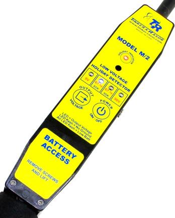 Tinker & Rasor M/2 Holiday Detector