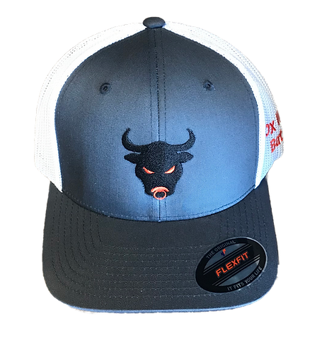 Ox Wood Flexfit Hat