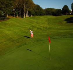 Kings Way Golf Club, Cape Cod