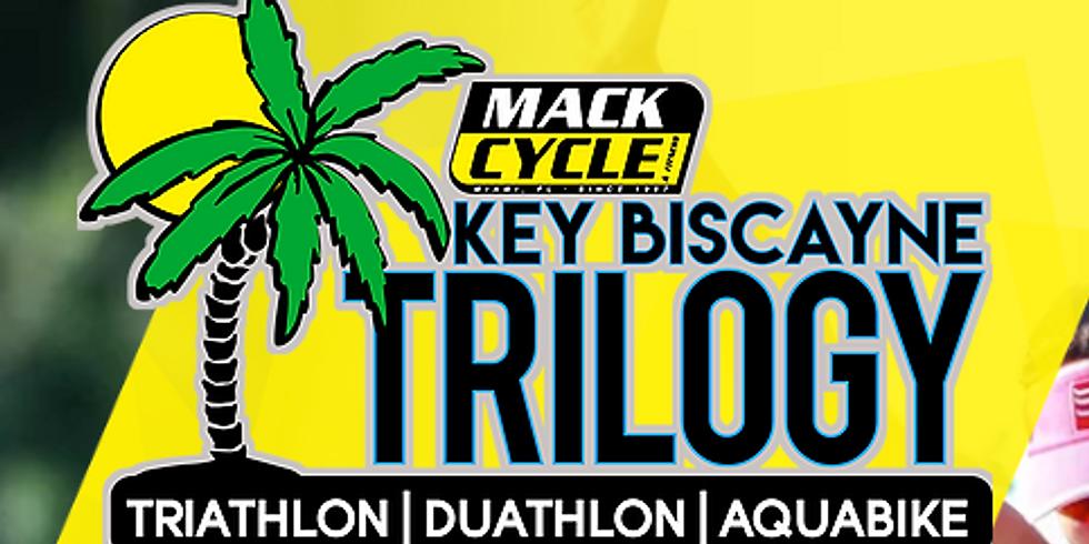 Mack Cycle Trilogy Bonus Round Triathlon/Duathlon/Aquabike