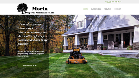 Morin Property Maintenance