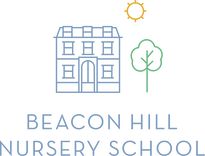 Beacon Hill Nursery School logo