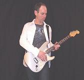 Jack's Guitar Garage,Eric Yanaway