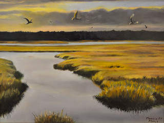 Harwich Guild of Artists Juried Exhibition