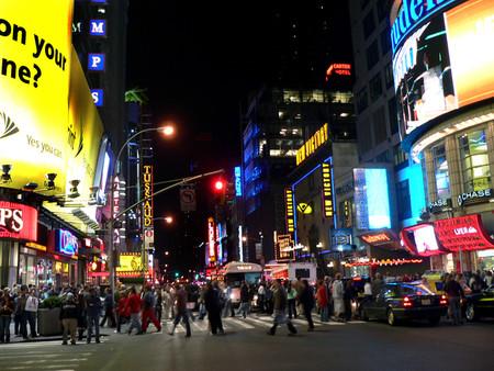 Times Square Redevelopment
