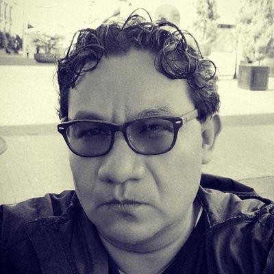 Jorge Vargas Garcia