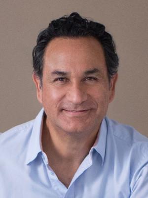 Cesar Saavedra