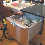 aging in place dishwasher