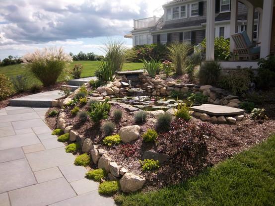 Coy's Brook Landscaping