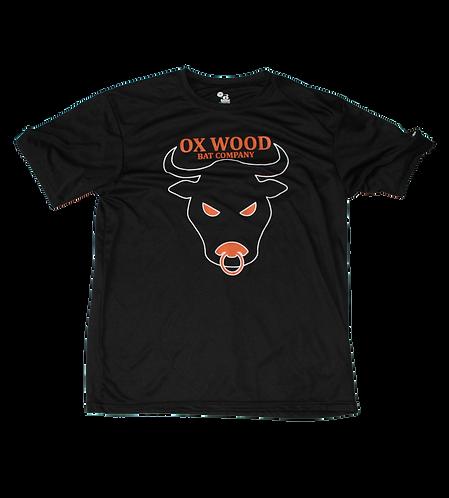 Ox Wood Dri-Fit T-Shirt