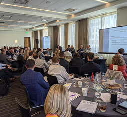 Successful 6th Annual Rising Leaders Conference