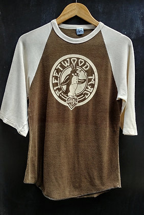 Vintage 1979 Fleetwood Mac Raglan