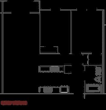 South Village Apartments, Milot Real Estate