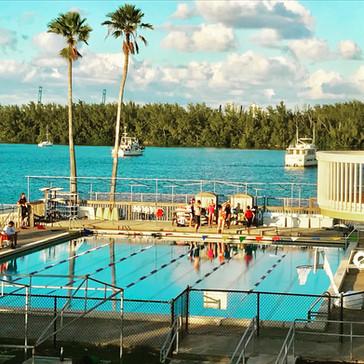 Miami Rowing Center