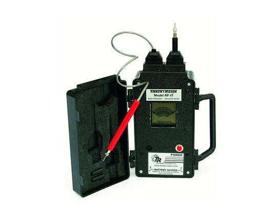 RF-IT CP Instrument