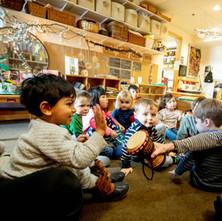Beacon Hill Nursery School