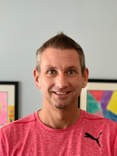 Joey Schluchter
