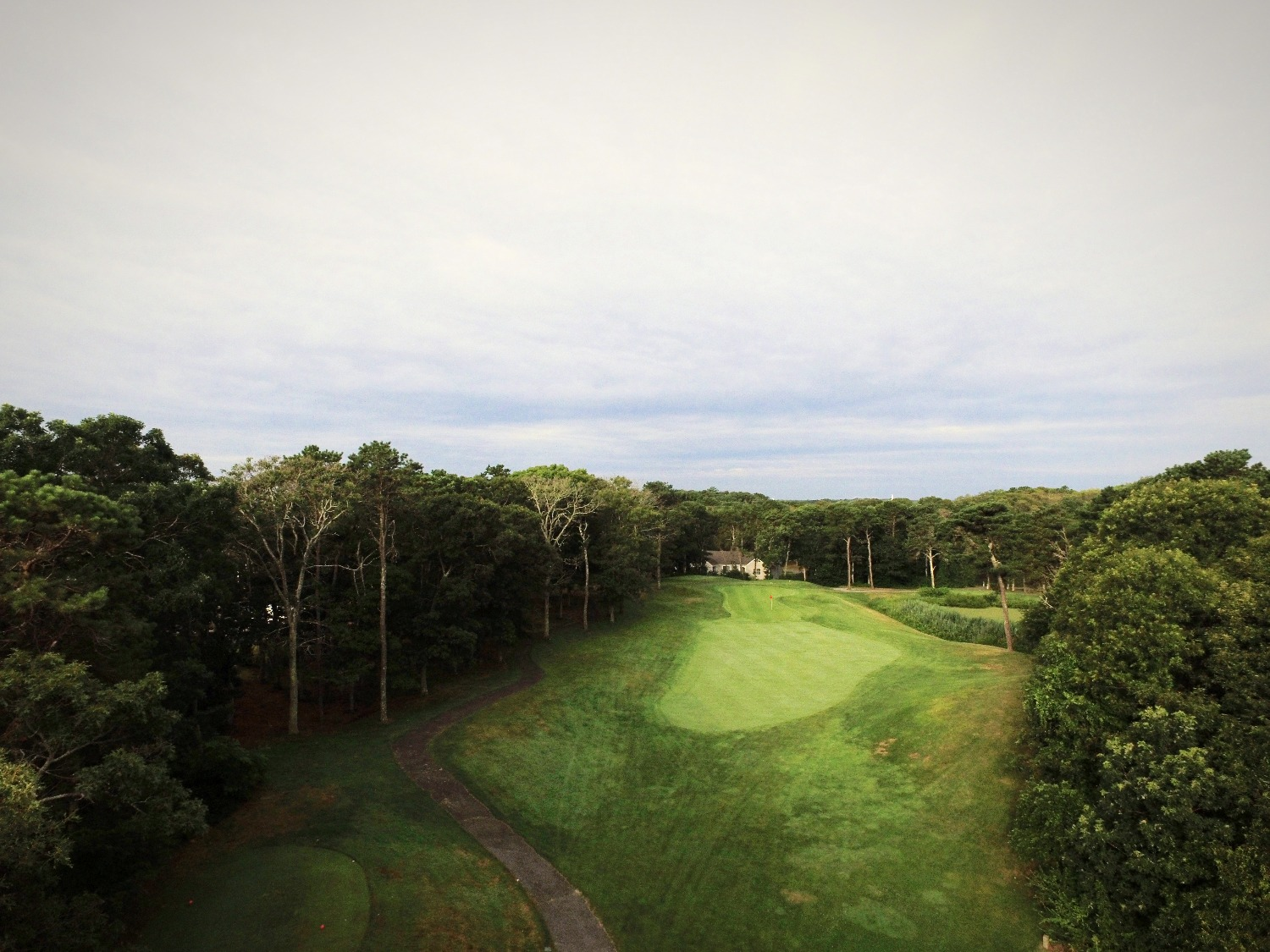 Kings Way Golf Club, Cape Cod
