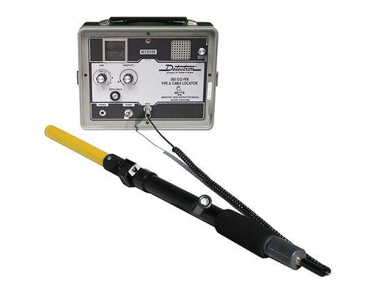 "TS-8 Handheld ""Radio Locator"" Probe"
