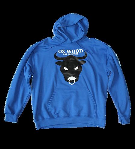 Ox Wood Gilden Hoodie