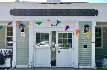 Dennis Senior Center
