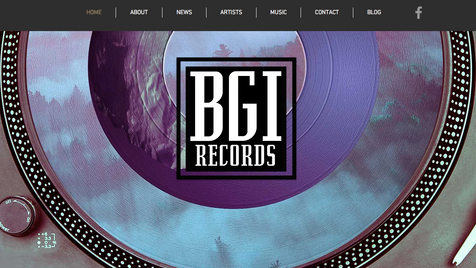 BGI Records