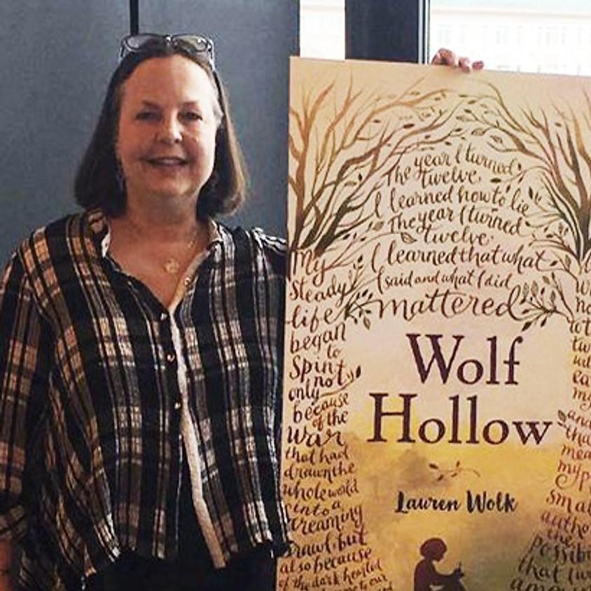 Lauren Wolk: Surviving Both Failure and Success