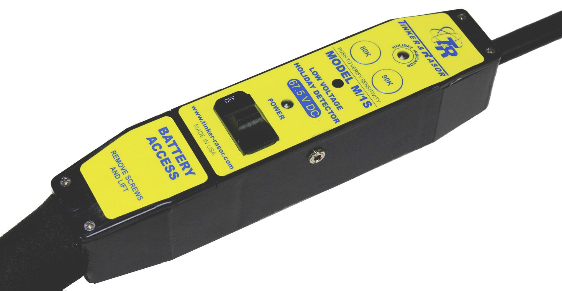 Tinker & Rasor M-1S Stick Detector