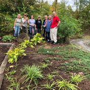 Groton Garden Club