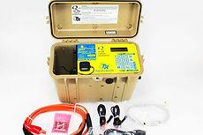 Cathodic Protection Power Quasar Kit