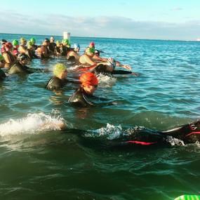 Open Water Swims