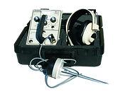 XL-2 leak detector