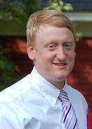 Senator Dan Feltes, New Hampshire Senate Democratic Caucus