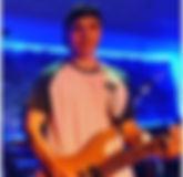 Jack's Guitar Garage, Larry Florentine