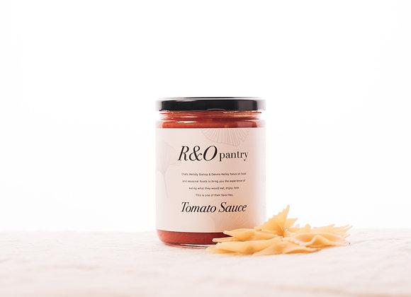 R&O Pantry, Tomato Sauce