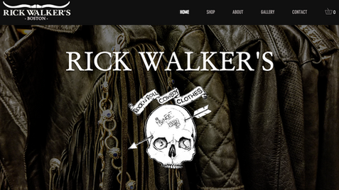 Rick Walkers