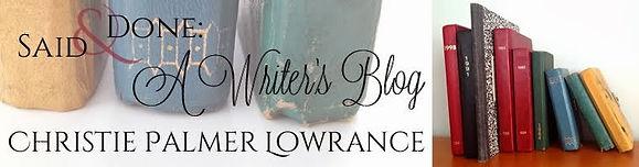 Christie Palmer Lowrance