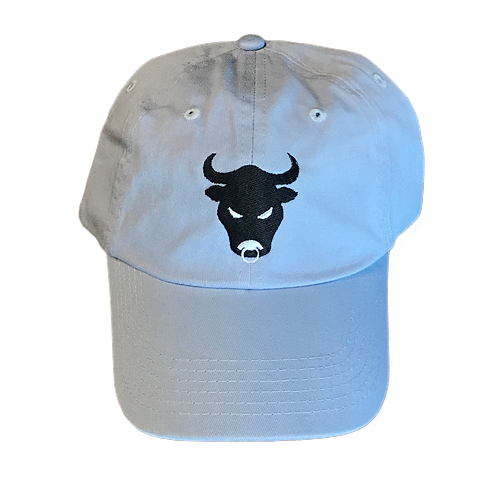 Dad Buckle Hat
