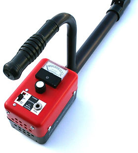7-T valve and box locator