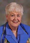 Senator Martha Fuller Clark, New Hampshire Senate Democratic Caucus