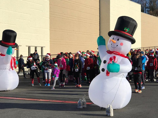 Holiday Helpers 5K