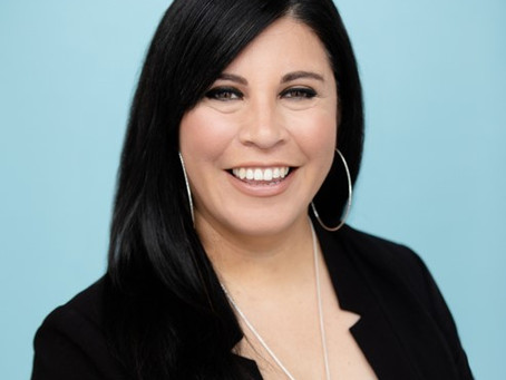 Meet the Speakers: Leticia Ochoa Adams