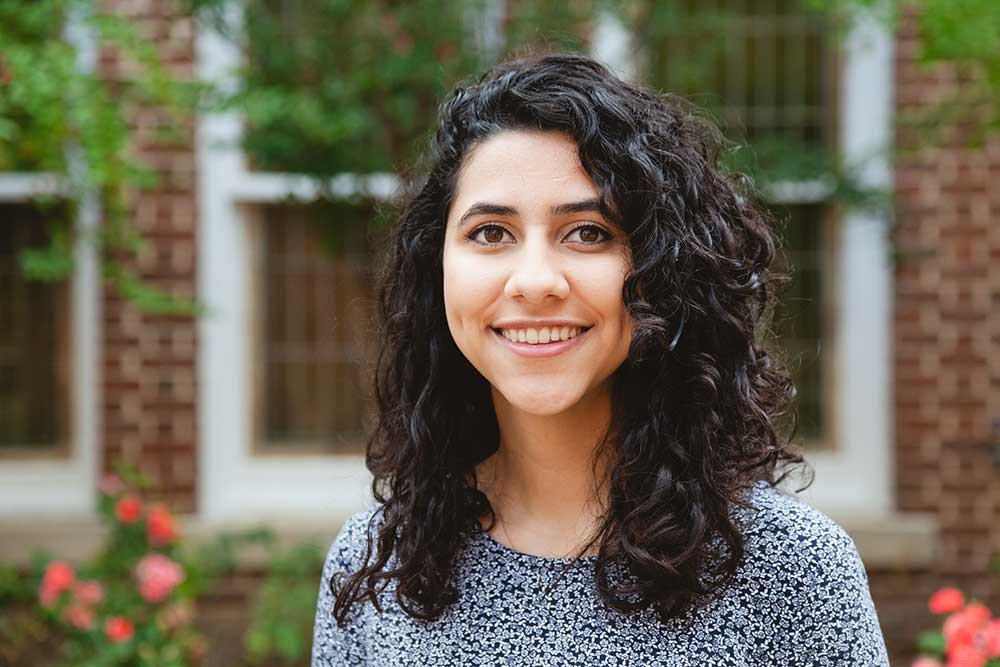 WC Tutor and Guest Writer Sophie Abuzeid
