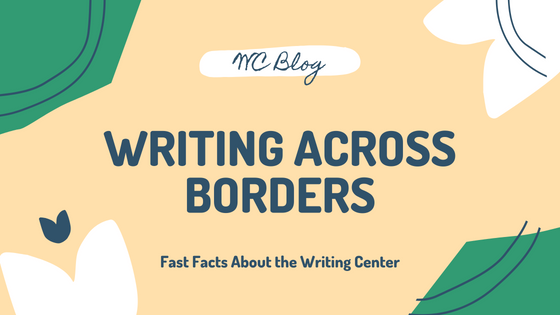 Writing Across Borders