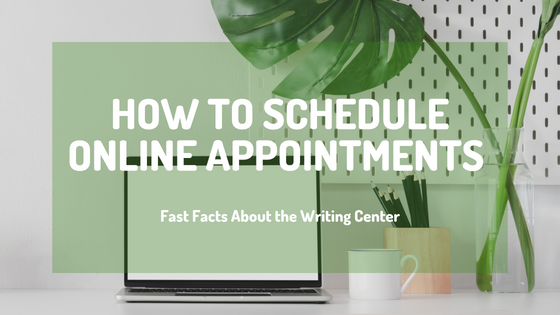How To Schedule Online Appointments