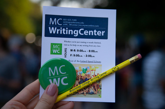 Writing Center Conference Coming to MC!
