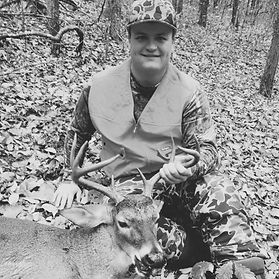 Large TN Buck