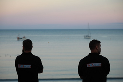 Community Patrol Officers | Beach Security