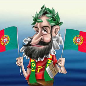 10 de junho Dia de Portugal, de Camões e das Comunidades Portuguesas
