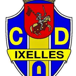 Centro Alentejano Desportivo d'Ixelles        O ELVAS reabre a 2 de setembro 2020